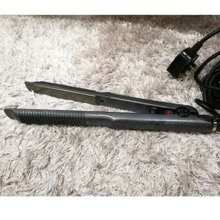 Ionic Hair Straightener/Styler