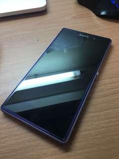Sony Xperia z1 16gb 限高雄面交