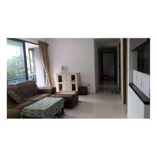Luxury 4 bedroom condo @ the Palette
