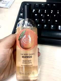 The body shop mango ORIGINAL ❤️