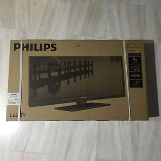 BN Philips 32 INCH LED TV (SERIES 1335)