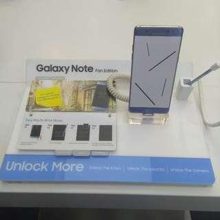 Samsung Note FE promo 0% tanpa kartu kredit