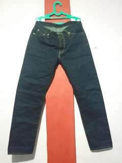 Jeans sage ranger V