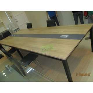CT-4701 CONFERENCE TABLE 320cm LENGTH--KHOMI