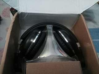 Turbine BT headset