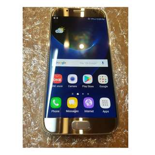 BRAND NEW S7 !!!CHEAPEST!!!SAMSUNG