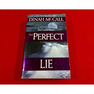 The Perfect Lie by Dinah McCall