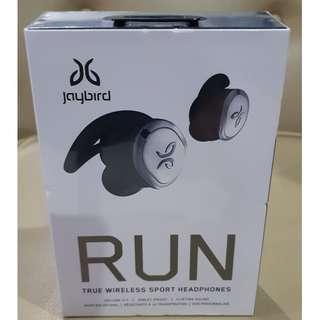 Brand New Sealed Original Jaybird Run
