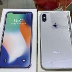 Iphone X 256gb ( boleh bt/tt asal nambahnya sesuai )