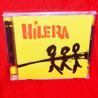 Hilera-Hilera CD