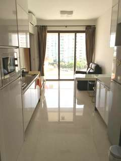 1 bedroom + study @ Kovan Regency for sale!