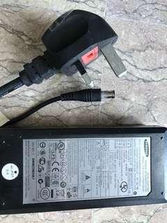 Samsung power adaptor