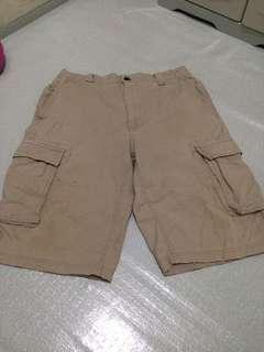 Preloved 6 pocket short
