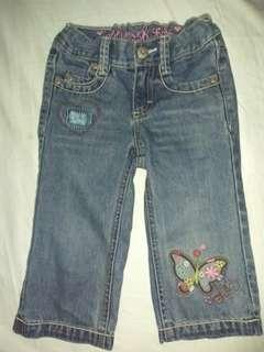 Celana jeans Oshkosh bgosh