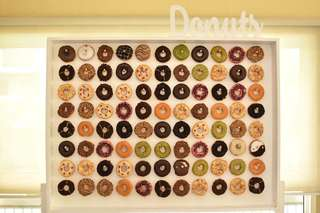 Donut Wall for hire