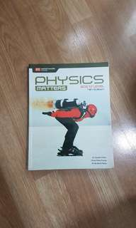 Physics Gce o level Marshall Cavendish Textbook