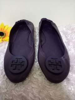 Authentic Tory Burch Slip Ons
