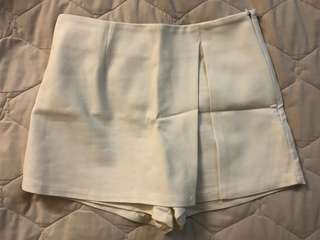 Skirt Pants