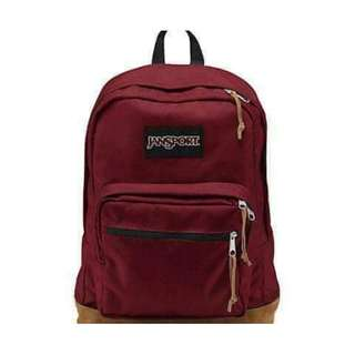 Jansport Backpack 100% Authentic