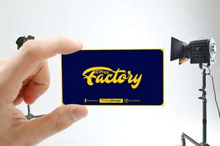 Name Card SuperMurah