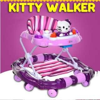4 in 1 kitty walker rocker new#rayaletgo