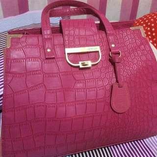 Tas Oriflame Pink Glamour