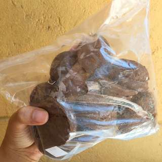 Choco Mallows - Packed