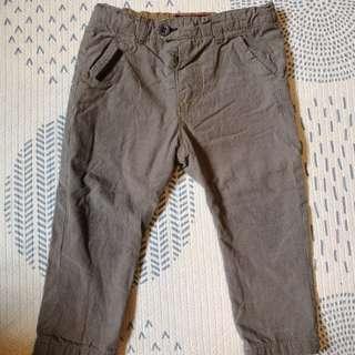 Zara Baby Boy 18-24months Trousers幼兒長褲
