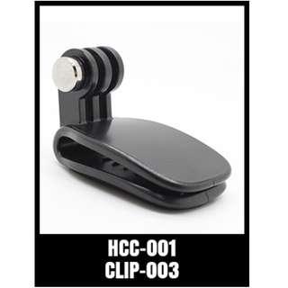 HAT CAP CLIP HCC-001