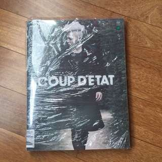 COUP D'ETAT GDRAGON'S COLLECTION II
