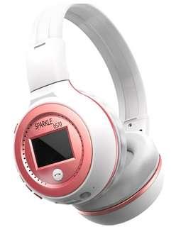 Bluetooth Headphone Zealot B570