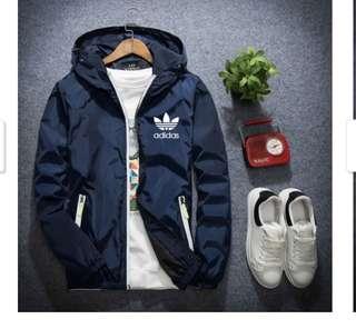 Men's Adidas Jackets