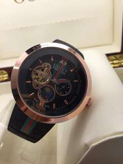 Gucci Watch Limited