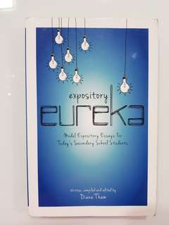 Eureka Expository Essay