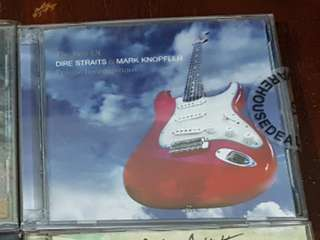 Dire Straits & Mark Knopler - The Best of & Private Investigations