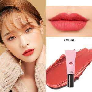 3CE - Liquid Lip Color Rolling