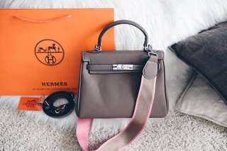 Hermes Kelly togo