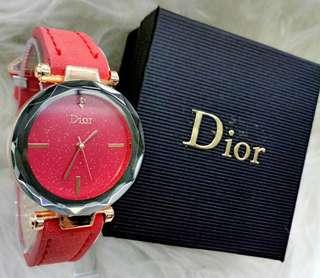 Dior Watch