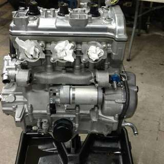 CAR GEARBOX REPAIR / ENGINE OVERHAUL