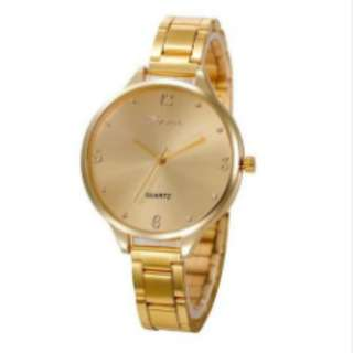 Luxury-Designed Women  Quartz Watch