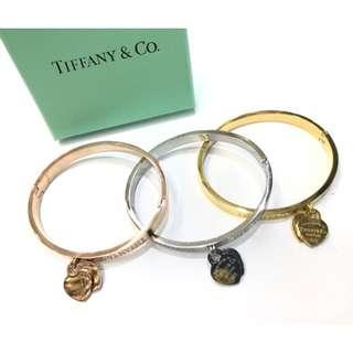 Tiffany & Co Friendship Bracelet