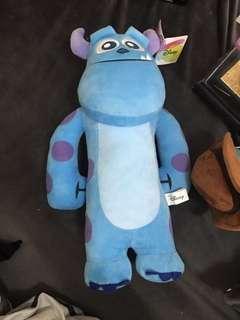 🚚 娃娃機-鴨嘴獸泰瑞、毛怪、神抓娃娃(3隻$350)