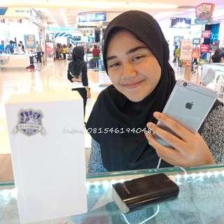 Iphone 6 plus 16gb bisa kredit tanpa kartu kredit