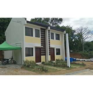 New Pre-Construction Townhouse Unit's At Antipolo Residences