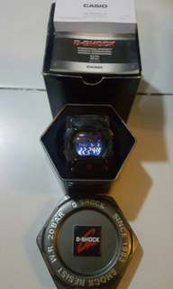 G-Shock Watch Original Legit
