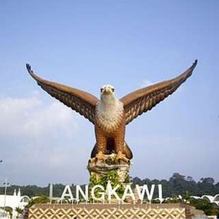 Halfday Langkawi City Tour (2-4 Paxs)
