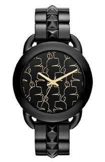 Jam tangan karl Lagerfeld