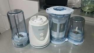 Philips 攪拌機