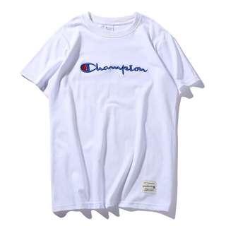 Champion Tee 現貨