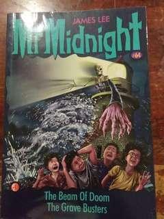 Mr.Midnight #64